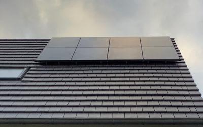 Langste garantie op zonnepanelen